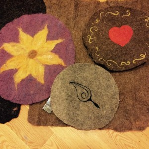 HCY children's mats 1
